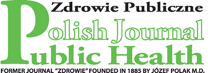 Polish Journal of Public Health